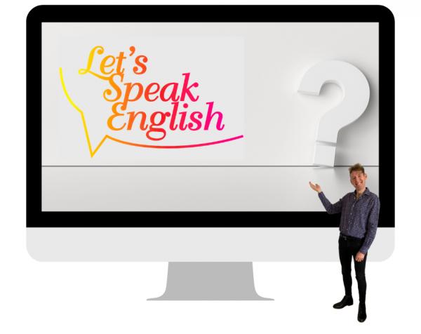 Academia de inglés online Santander